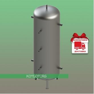 Альтаир ЭкоТерм (300-5000л) - Теплоаккумулятор Altair EcoTerm