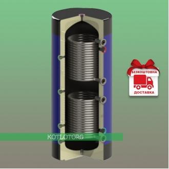Альтаир ЭкоТерм BS-2 (300-5000л) - Теплоаккумулятор Altair EcoTerm