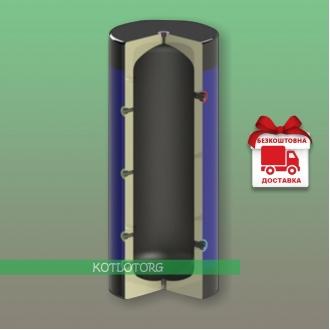Альтаир ЭкоТерм BS (300-5000л) - Теплоаккумулятор Altair EcoTerm