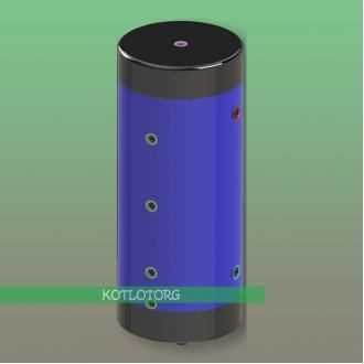 Теплоаккумулятор Альтаир ЭкоТерм BS-2