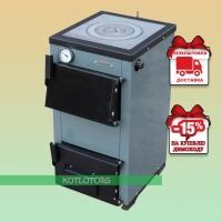 Альтаир АТП (12-18 кВт) - Котел-плита Altair