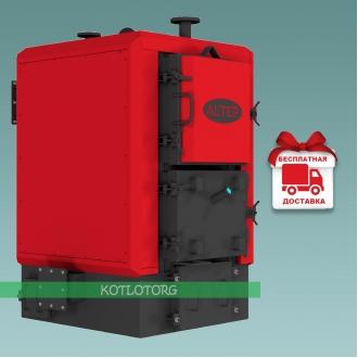 Альтеп Bio Uni (100-1000 кВт) - Твердотопливный котел Altep