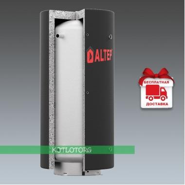 Теплоаккумулирующий бак Альтеп-S90/180U