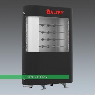Теплоаккумулирующий бак Альтеп ТАП-0