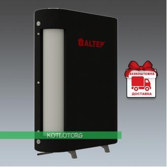 Альтеп-ТАП0 (500-1500л) - Теплоаккумулятор Altep