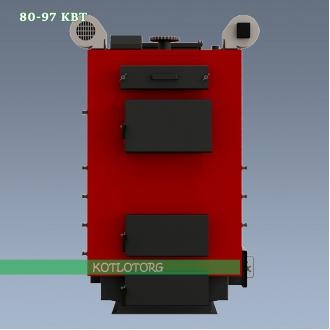 Твердотопливный котел Altep TRIO / КТ-3Е