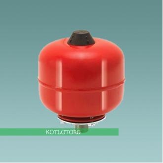 Aquapress ACR (4-24л) - Расширительный бак Аквапресс