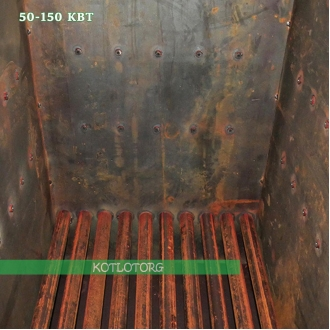 Твердотопливный котел длительного горения Armet Plus