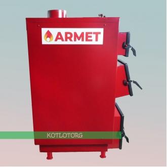 Твердотопливный котел длительного горения Armet Pro