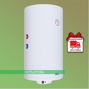 Комбинированный водонагреватель Arti WH Comby Dry 100L/2 (100л)