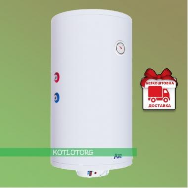 Комбинированный водонагреватель Arti WH Comby 100L/1 (100л)