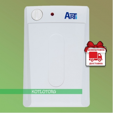 Электрический водонагреватель Arti WH Compact SA 5L/1 (5л)