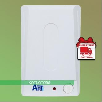 Arti WH Compact SU 10L/1 (10л) - Электрический водонагреватель Арти