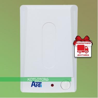 Электрический водонагреватель Arti WH Compact SU 10L/1 (10л)