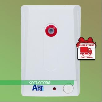 Arti WH Compact U 5L/1 (5л) - Электрический водонагреватель Арти