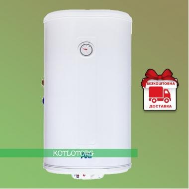 Комбинированный водонагреватель Arti WH Cube Comby 100L/1 (100л)