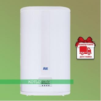 Arti WH Flat E 80L/2 (80л) - Электрический водонагреватель Арти