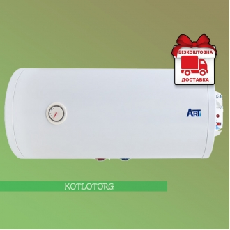 Arti WHH 100L/1 (100л) - Электрический водонагреватель Арти