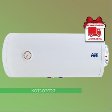 Электрический водонагреватель Arti WHH 100L/1 (100л)