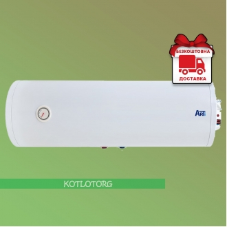 Arti WHH Slim Dry 80L/2 (80л) - Электрический водонагреватель Арти