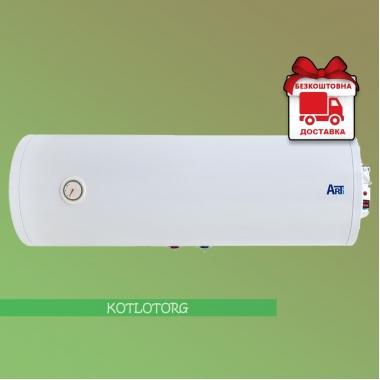 Электрический водонагреватель Arti WHH Slim Dry 50L/2 (50л)