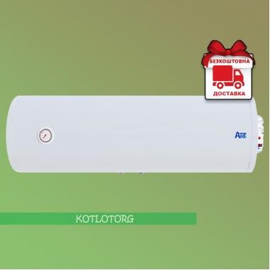 Электрический водонагреватель Arti WHH Slim 50L/1 (50л)