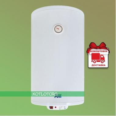Электрический водонагреватель Arti WHV Dry 120L/2 (120л)