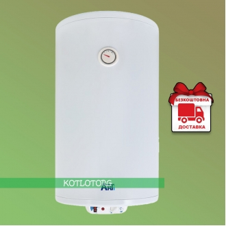 Arti WHV 80L/1 (80л) - Электрический водонагреватель Арт