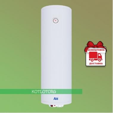 Электрический водонагреватель Arti WHV Slim Dry 30L/2 (30л)