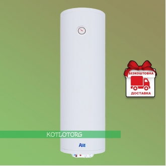 Arti WHV Slim 80L/1 (80л) - Электрический водонагреватель Арти