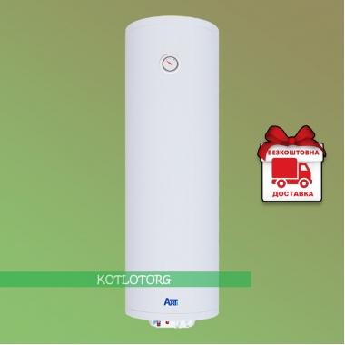 Электрический водонагреватель Arti WHV Slim 50L/1 (50л)