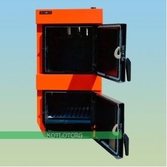 Твердотопливный котел Aton TTK Energy