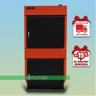 Aton TTK Energy (12-20 кВт) - Твердотопливный котел Атон