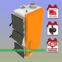 Beaver LB (20-40 кВт) - Твердотопливный котел Бивер