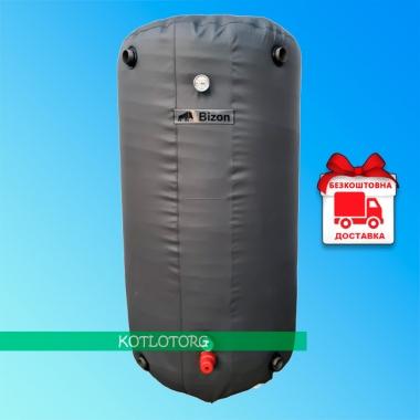 Теплоаккумулирующий бак Бизон ТА Tермо