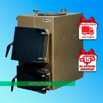 Bizon МП Classic (10-20 кВт) - Котел-плита Бизон