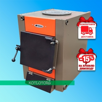 Bizon МП Classic Termo (10-20 кВт) - Котел-плита Бизон