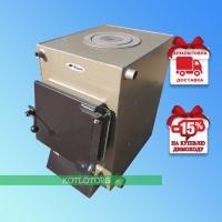 Bizon Klassic П (10-18 кВт) - Котел-плита Бизон