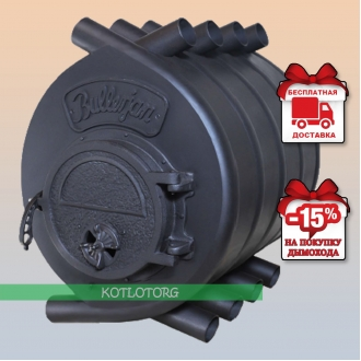 Булерьян МЧП ВИТ (6-35 кВт)