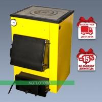 Буран-Мини П (12-18 кВт) - Котел-плита Buran