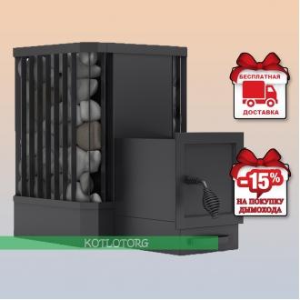 Банная печь Canada ПКБ (18-26 кВт)