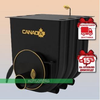 Булерьян с варочной поверхностью Canada (7-28 кВт)