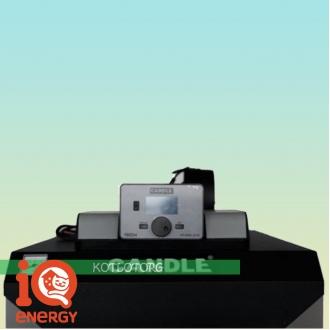 Твердотопливный котел длительного горения Candle Uni