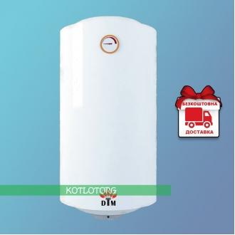 ДТМ ЭВН (80л) - Электрический водонагреватель Donterm