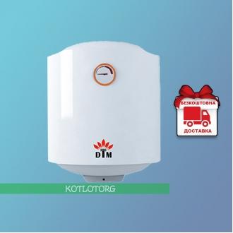 ДТМ ЭВН (50л) - Электрический водонагреватель Donterm