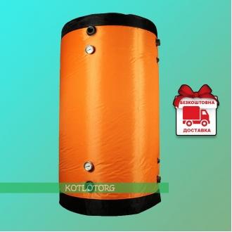 ДТМ АТІ Стандарт (570-1040л) - Теплоаккумулятор Donterm