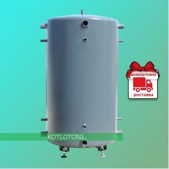 ДТМ АТ Стандарт (570-1040л) - Теплоаккумулятор Donterm