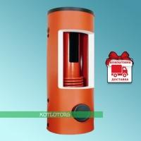 Drazice NADO V 1 (500-1000л) - Теплоаккумулятор Дражице