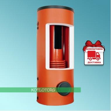 Теплоаккумулятор  Drazice NADO V 1