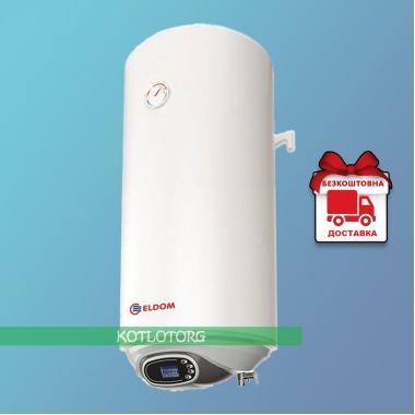 Электрический водонагреватель Eldom Eureka ECO WV05039DE (50л)